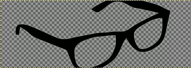 How to Make a Transparent Image Using The Gimp