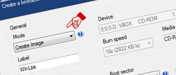 Slipstream Windows XP CD to Add SP3