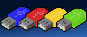 Place your Favorite ISOs in a Single USB Drive with a Single Menu