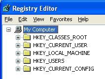 registryeditor