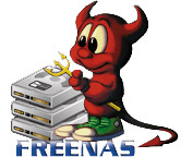freenas logo