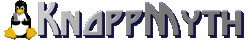 knoppmyth logo