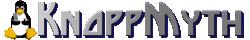 knoppmyth logo